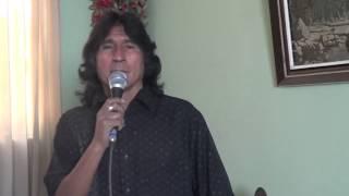 Vitin Aviles - Porque Ahora Karaoke de CESAR BEDON cantado
