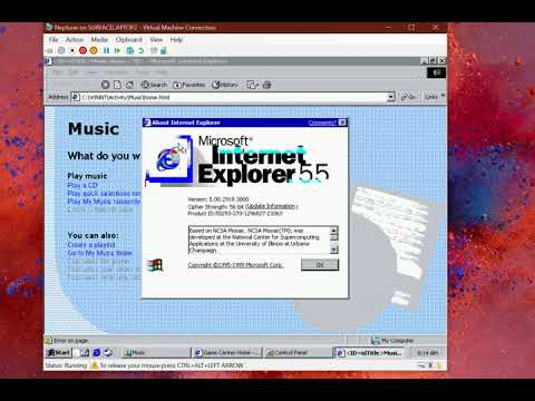Going back in time: Hands on with Windows Neptune, Microsoft's cancelled consumer OS