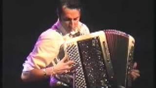 Amico Liborio - Medley: Swing valse - Bourrasque