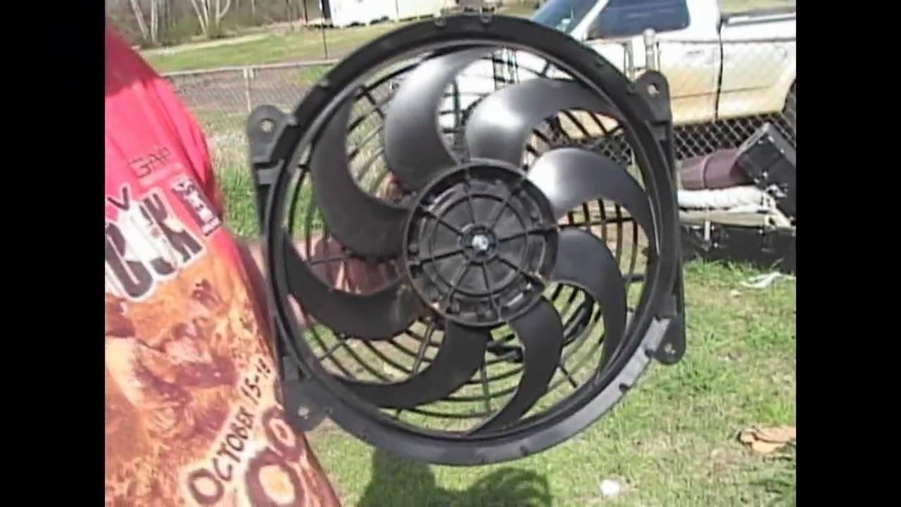 brute force 750 fan replacement using 10 car fan never never safari [ 1280 x 720 Pixel ]
