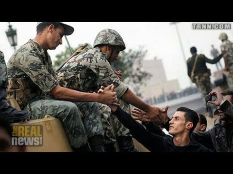 Illusions About Egyptian Military Can Damage Movement