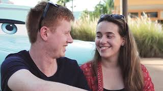 Our Love Story - Kayla + Ben