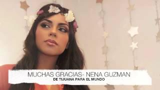 MUCHAS GRACIAS-NENA GUZMAN (2013)