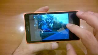 Nokia XL: большой и простой