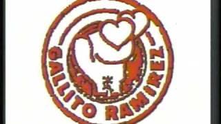 Caracol está presentando: Gallito Ramírez (1986)