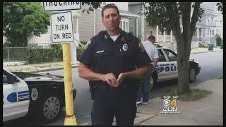 Medford Police Officer Caught On Camera Threatening Driver