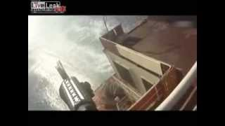Private security on ship shoots Somali pirates
