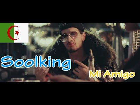 🔥GERMAN REACTS TO ALGERIAN RAP🎙 : Soolking - Mi Amigo