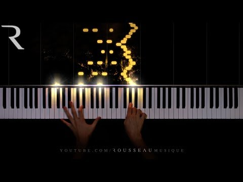 Flight of the Bumblebee - Rimsky-Korsakov (arr. Rachmaninoff)