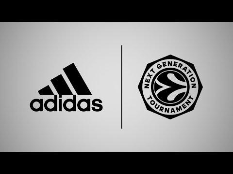 Euroleague Basketball Adidas Next Generation Tournament Finals Round 2