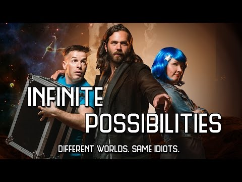 Infinite Possibilities - Proof of Concept (2015)