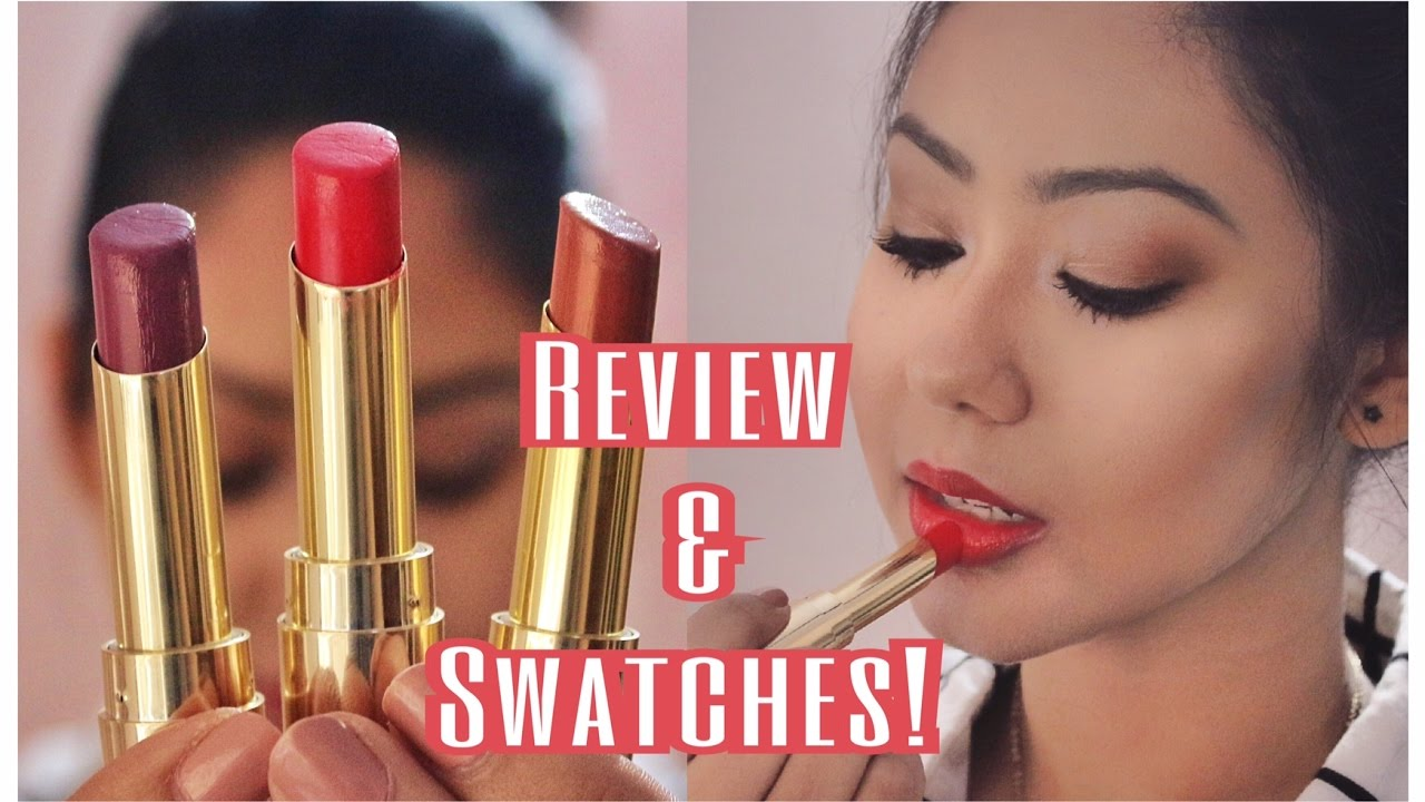lakme lipsticks Hello everyone lakme enrich satin lip color keeps your lips satin soft, vibrant and lasts long with 26 new shades added to the range of colors, makes a total of 70 brilliant shades to suit all skin tones.