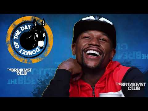 Download Youtube: Floyd Mayweather Is Clueless When Asked About The #MeToo Movement