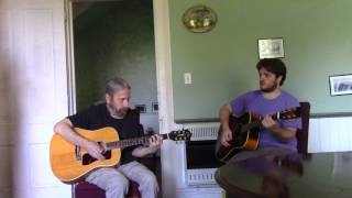 """George Harrison's """"The LIght That Has Lighted the World"""" cover"""