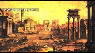 Se cumplen 1950 años del gran incendio de Roma | Mundo