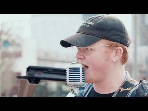 Suburban Sessions | Sam Johnston