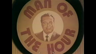 The Dean Martin Celebrity Roast Man of the Hour: Jackie Gleason, February 27, 1975