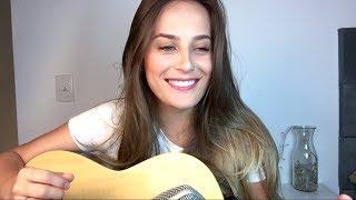 Julia Gama - Amar, Amei (MC Don Juan) RESPOSTA