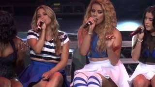 Fifth Harmony - Take Me To Church @ Del Mar Fair