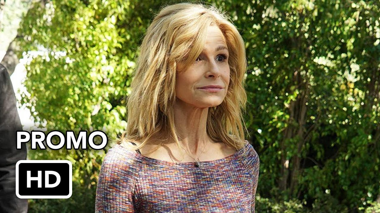 Ten Days in the Valley 1x02 Promo