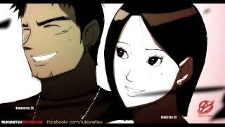 Rhymester Rukunetsu - (愛のなんでなんだ-Why Love?) Qmix (2012)