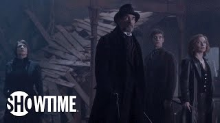 Penny Dreadful | 'The Dragon's Cave' Official Clip | Season 3 Episode 9