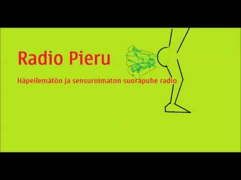 Radio Pierun Jouln Erikois special pitkä lähetys wma