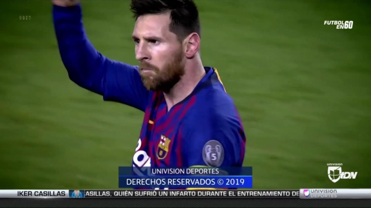 UEFA Champions League 2019 Outro - Santander & Pepsi US