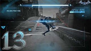Batman - Arkham Origins [PC] walkthrough part 13