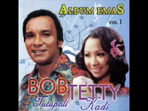 """Bob Tutupoli Album Emas """" WIDURI """""""