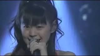 [2004.03.23] 千葉紗子(Chiba Saeko) - さよならソリティア (アニぱら音楽館 Special)