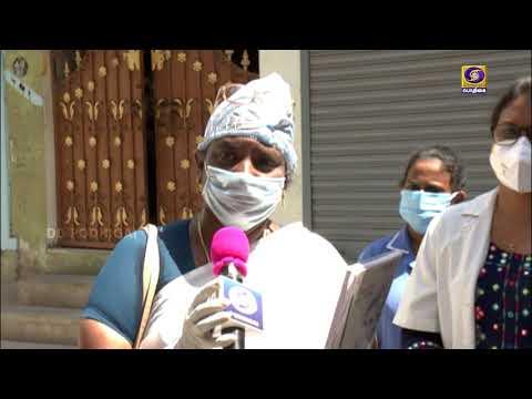 தனித்திருப்போம் தவிர்த்திருப்போம் | காமிரா பார்வை | 25 - 04 - 2020