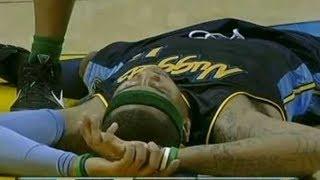"NBA ""UNCONSCIOUS"" Moments thumbnail"