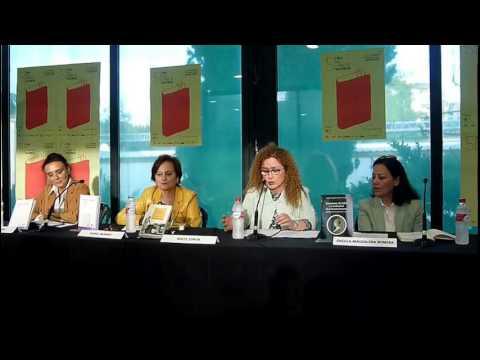 Presentación del libro: De la garçonne a la pin up. Mujeres y hombres en el s.XX