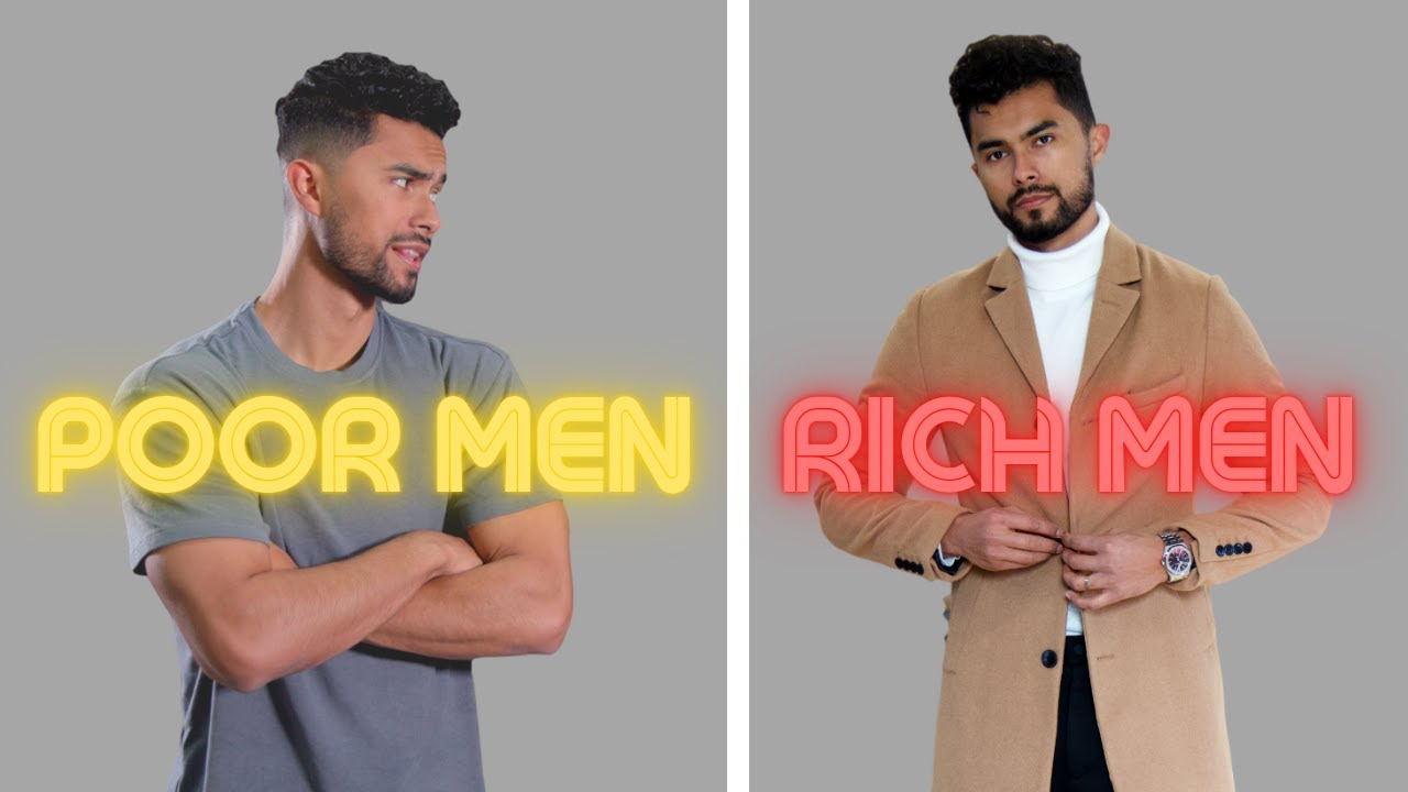 """Download 7 Things """"Rich Men"""" NEVER DO"""