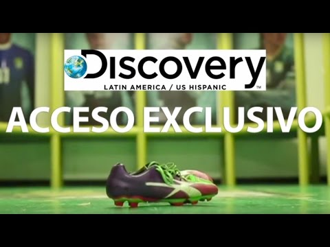 Discovery Channel's Acceso Exclusivo [English subtitles]