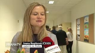 Praha 22 otevřela nový pavilon ZŠ U Obory