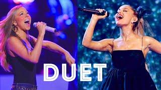 Baixar Dangerous Woman - Mariah Carey Ft Ariana Grande