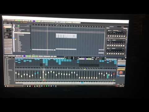 Faint Remix Preview!!
