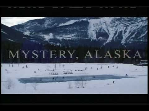 Mysterious Alaska Documentary on Unexplained Creatures in Alaska