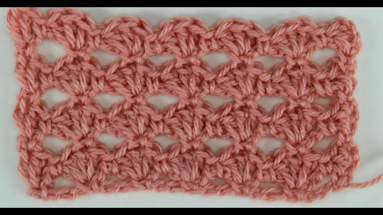 Cómo tejer un patron para bufandas, cobijas y más - Yolanda Soto ...