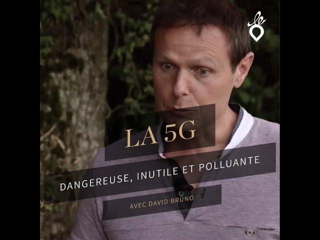 Capsule 5G - Magazine Le Chou Brave