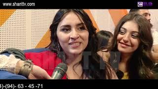 X Factor4 Armenia Diary Backstage gala show 1 21 02 2017