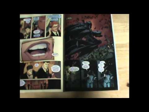 Batman #1 Review (DC's New 52)