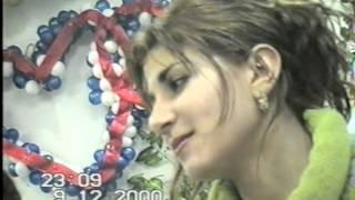 Езидская свадьба Резо и Маи , 09.12.2000 Москва часть 2
