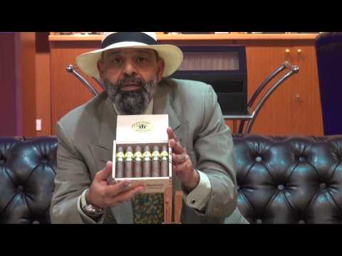 Trinidad  Topes Limited Edition 2016 Cigar Review
