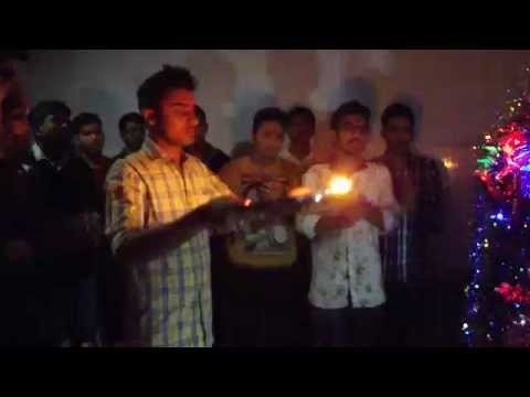 Gujarati Group, Navratri 2015:weifang, shandong china