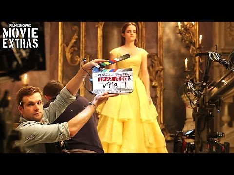 Thumbnail: Beauty and the Beast 'Dresses' Featurette (2017)