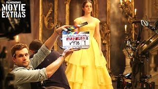 Beauty and the Beast 'Dresses' Featurette (2017)