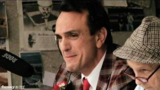 A Legend in the Booth with Hank Azaria (Gamechangers Ep 3)